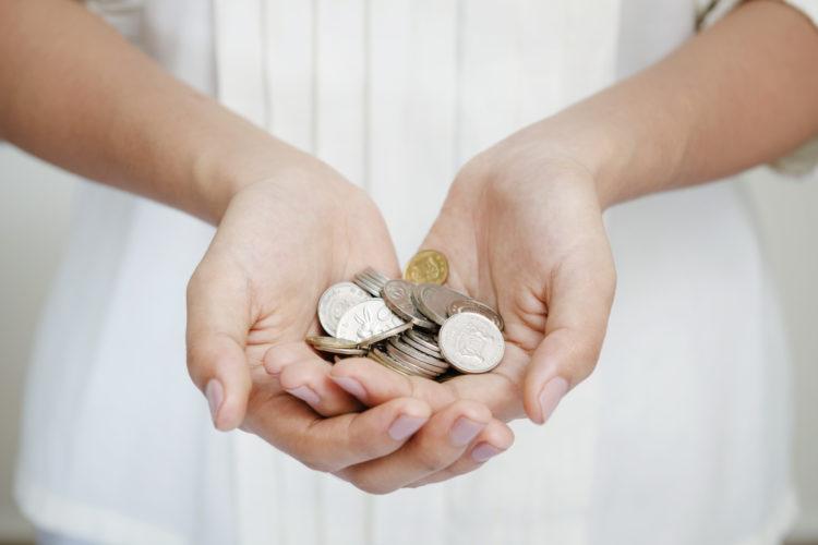 Μασάζ και χρήματα